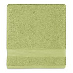 Wamsutta® Hygro® Duet Bath Towel in Pear