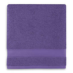 Purple Bath Towels Rugs Bed Bath Beyond