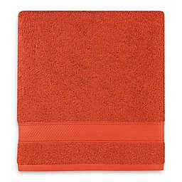 Wamsutta® Personalized Hygro® Duet Bath Towel Collection