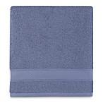 Wamsutta® Hygro® Duet Bath Towel in Slate