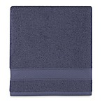 Wamsutta® Hygro® Duet Bath Towel in New Blue