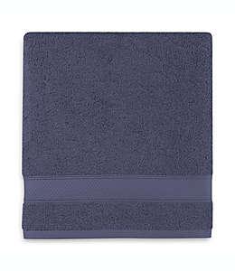 Toalla de medio baño Wamsutta® Hygro® Duet, en azul cobalto