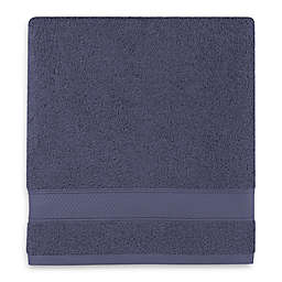 Wamsutta® Hygro® Duet Bath Towel in New Blue