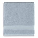 Wamsutta® Hygro® Duet Bath Towel in Glacier