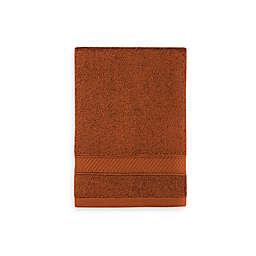 Wamsutta® Hygro® Duet Hand Towel in Spice