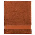 Wamsutta® Hygro® Duet Bath Sheet in Spice