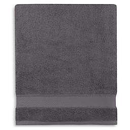 Wamsutta® Hygro® Duet Bath Sheet in Iron