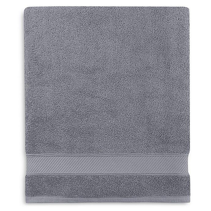 Alternate image 1 for Wamsutta® Hygro® Duet Bath Sheet