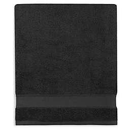 Wamsutta® Hygro® Duet Bath Sheet in Ebony