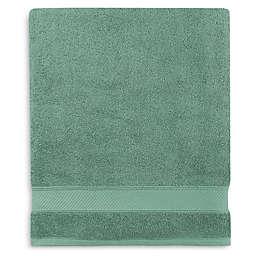 Wamsutta® Hygro® Duet Bath Sheet in Spruce
