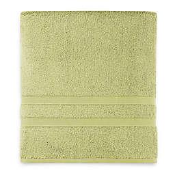 Wamsutta® Ultra Soft MICRO COTTON® Bath Towel in Green Apple