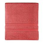 Wamsutta® Ultra Soft MICRO COTTON® Bath Towel in Slate Rose