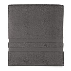 Wamsutta® Ultra Soft MICRO COTTON® Bath Towel in Charcoal