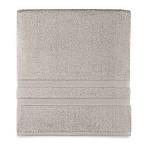 Wamsutta® Ultra Soft MICRO COTTON® Bath Towel in Fog