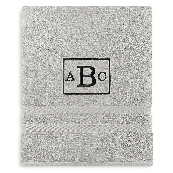 Alternate image 1 for Wamsutta® Ultra Soft MICRO COTTON® Bath Towel Collection