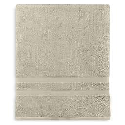 Wamsutta® Ultra Soft MICRO COTTON® Bath Sheet in Canvas