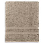 Wamsutta® Ultra Soft MICRO COTTON® Bath Sheet in Taupe
