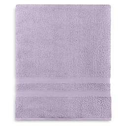 Wamsutta® Ultra Soft MICRO COTTON® Bath Sheet in Purple