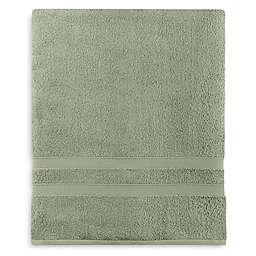 Wamsutta® Ultra Soft MICRO COTTON® Bath Sheet in Sage