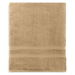 Wamsutta® Ultra Soft MICRO COTTON® Bath Sheet in Straw