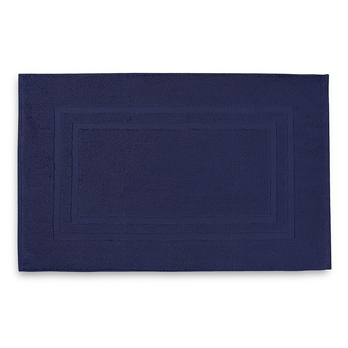 Alternate image 1 for Wamsutta® Ultra Soft MICRO COTTON® Bath Mat