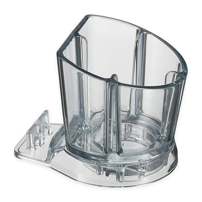 Alternate image 1 for Vitamix® Ascent™ Series Tamper Holder in Clear