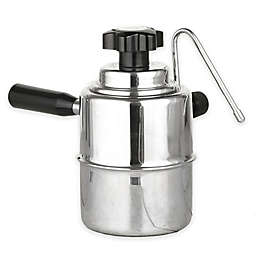 Bellman Stove Top Steamer/Frother in Stainless Steel