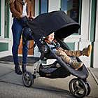 Baby Jogger Anniversary City Mini 3 Wheel Single Stroller In Grey