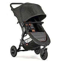 Baby Jogger® Anniversary City Mini® GT Stroller in Grey