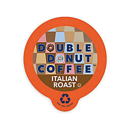 80-Count Double Donut Coffee™ Italian Roast Coffee for Single Serve Coffee Makers