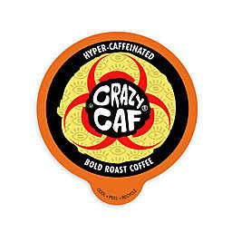 22-Count Crazy Cups® Crazy Caf Bold Coffee for Single Serve Coffee Makers