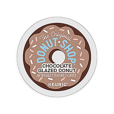 Keurig® K-Cup® 18-Count Pack Donut Shop® Chocolate Glazed Coffee