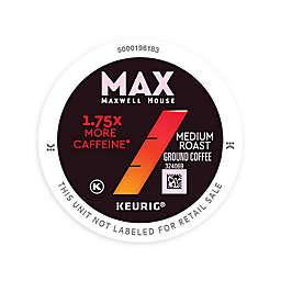Keurig® K-Cup® Pack 18-Count Maxwell House Max Coffee