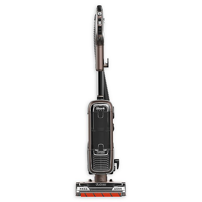 Alternate image 1 for Shark® Apex® DuoClean® Self-Cleaning Brushroll Powered LiftAway Upright Vacuum