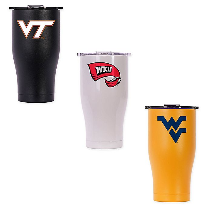 Alternate image 1 for Collegiate Logo 27 oz. ORCA Chaser Tumbler Collection