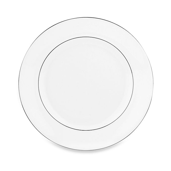 Alternate image 1 for Lenox® Continental Dining™ Platinum Dinner Plate