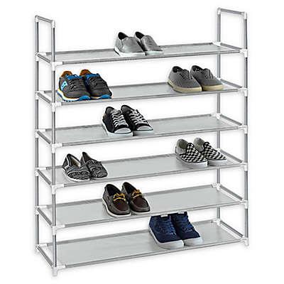 Shoe Racks, Storage Boxes & Organizers   Bed Bath & Beyond