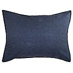 Kenneth Cole Reaction Home Mineral Standard Pillow Sham in Midnight