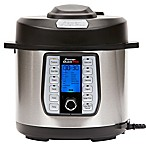 Power Quick Pot™ 8 qt. Electric Pressure Cooker