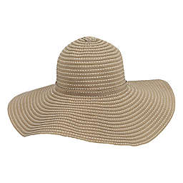 Sun 'N' Sand Accessories Tuscany Ribbon Hat