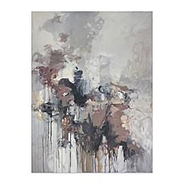 Abstract II 36-Inch x 48-Inch Canvas Wall Art