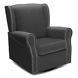 Delta® Children Middleton Swivel Glider