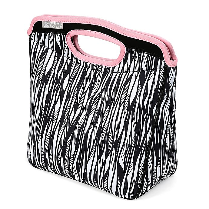Alternate image 1 for California Innovations Calista Neoprene Lunch Tote