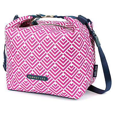 California Innovations Dabney Lee 2-in-1 Zinnia Lunch Tote