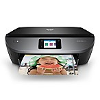 HP® Envy 7155 All-in-One Printer in Black