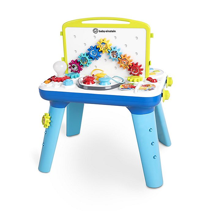 Alternate image 1 for Baby Einstein™ Curiosity Table™ Activity Station
