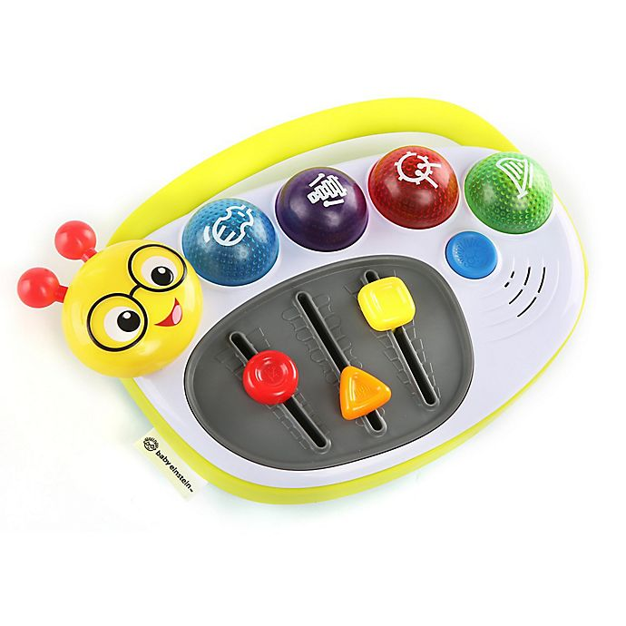 Alternate image 1 for Baby Einstein™ Little DJ Musical Toy