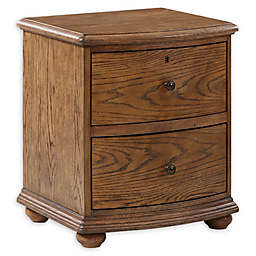 Harbor House Cascade Nightstand in Oak
