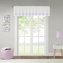Lizzie Dot 100% Blackout Valance