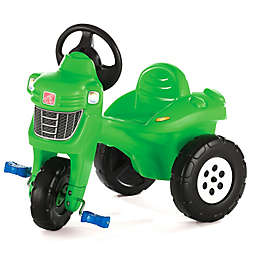 Step2® Pedal Farm Tractor in Green